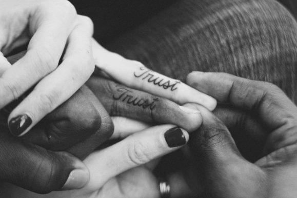 95+ Wonderful Simple Tattoos Designs & Meanings — Trends of 2020