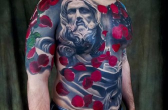 55+ Spiritual Jesus Christ Tattoo Designs & Meanings – Find Your Way (2018)