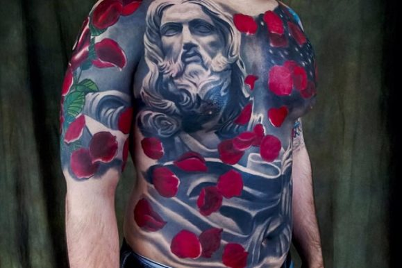 55+ Spiritual Jesus Christ Tattoo Designs & Meanings – Find Your Way (2019)