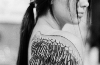 Kendall Jenner Tattoo Sensations — Faux and Real