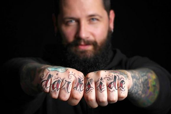 120+ Individual Knuckle Tattoo Designs & Meanings – Self Expression (2019)