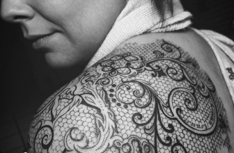 95+ Luxurious Lace Tattoo Designs – You Have Never Been This Pretty Before