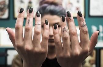 125+ Inspiring Minimalist Tattoo Designs – Subtle Body Markings with Deep Symbolism