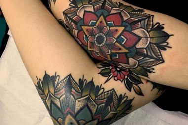 60+ Unique Neo-Traditional Tattoo Ideas & Designs — Get Inspired