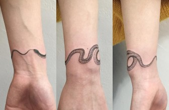 60+ Mythical Ouroboros Tattoo Ideas – What Goes Around Comes Around