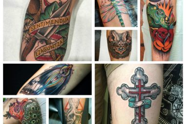 190+ Most Popular Tattoos Designs For Men