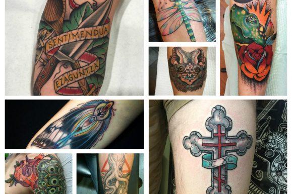 190+ Most Popular Tattoos Designs For Men – 2018 Inspirations