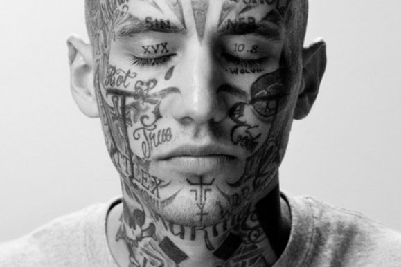 70+ Tough Prison Style Tattoo Designs & Meanings – 2018 Ideas