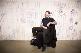 Scott Campbell Tattoo Artist — A Master of Tattoos and Fine Arts