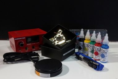 Tattoo Starter Professional Kits : How to Purchase It Carefully? (2019)