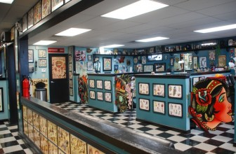 9 Tips How to Find the Best Tattoo Parlors Near Me