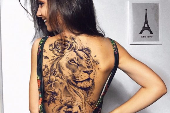 10 Tattoo Rules for Women