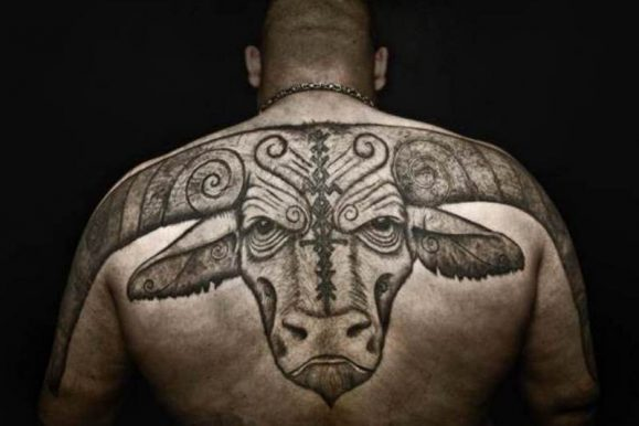 70+ Astrological Taurus Tattoo Designs – Strong-Willed Zodiac Sign (2020)