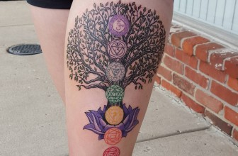85+ Impressive Tree Tattoo Designs & Meanings – Family Inspired (2019)