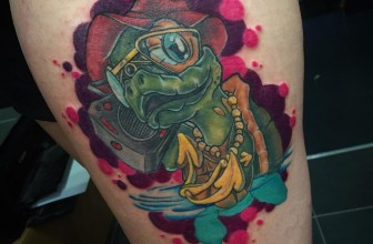 85+ Tribal Sea Turtle Tattoo Designs & Meanings – Power & Wisdome (2020)