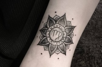 75 Graceful Virgo Tattoo Ideas – Show Your Admirable Character Traits