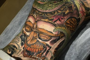 35 Delightful Yakuza Tattoo Designs – Traditional Totems with a Modern Feel